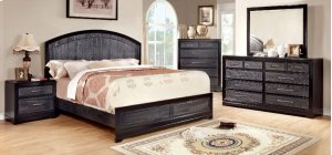 California King-Size Bridger Bed