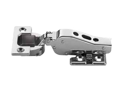 Heavy Duty Concealed Hinge 16mm Overlay