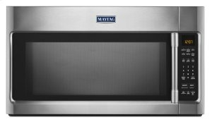 OVER-THE-RANGE MICROWAVE WITH SENSOR COOKING - 2.0 CU. FT. Product Image