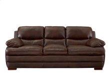 S2892 Baron Sofa 2365c Brown