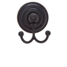 Oil Rubbed Bronze Highland Robe Hook