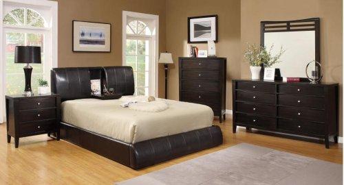 King-Size Webster Bed