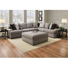 8561BR Sectional