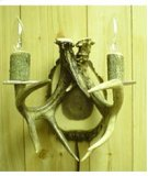 Double Wall Sconce Product Image