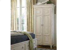 Tall Cabinet - Cotton