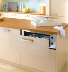 Warming Drawers (ESW)