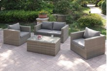 4-pcs Outdoor Set
