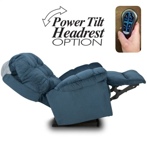 BROSMER Power Recliner - Espresso