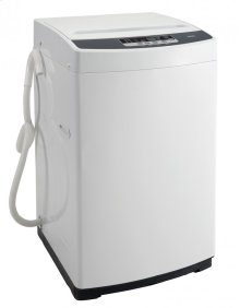Danby 9.9 lb Washing Machine