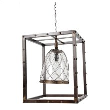 Karlin Chandelier,Medium