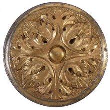 Cabinet Knob Georgian-Anne Style