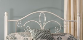 Ruby Wood Post Headboard - Full/queen - Frame Not Included