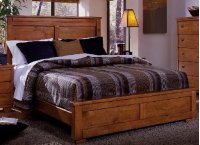 Diego Queen Bed Product Image