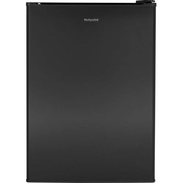 Hotpoint Hotpoint® 2.7 cu. ft. ENERGY STAR® Qualified Compact Refrigerator