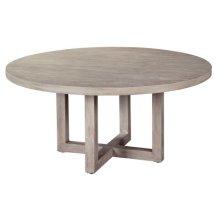 Berkeley Heights Round Coffee Table