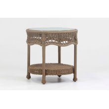 Riviera End Table