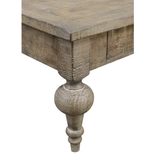 Emerald Home Interlude Cocktail Table-sandstone Finish T560-00-05