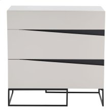 Albion Low Dresser Taupe