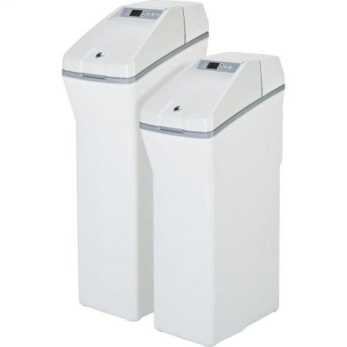 GE® 30,400 Grain Water Softener