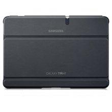 Galaxy Tab 2 10.1 Book Cover - Grey