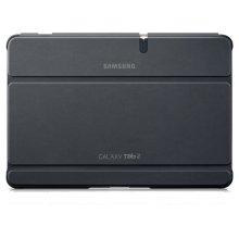 Galaxy Tab 2 10.1 Book Cover - Grey