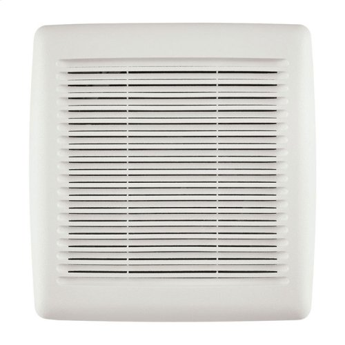 InVent Series 110 CFM, 1.0 Sones Humidity Sensing Fan, ENERGY STAR® certified product