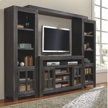 4 Piece Entertainment Unit