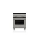 "30"" Transitional Induction Range Product Image"