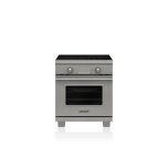 "WOLF30"" Transitional Induction Range"