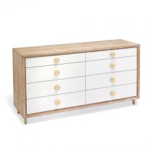Helaine 8 Drawer Chest