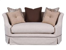 Oatmeal Loveseat