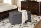 Lift Top Ottoman- 3 Piece Product Image
