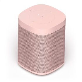 Pink- The relationship between sound and home design