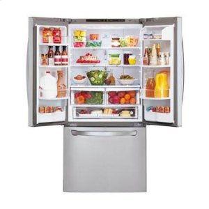 24 cu. ft. French Door Refrigerator
