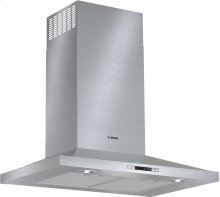 300 Series, Pyramid style canopy, 600 CFM