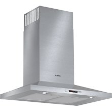 300 Series, Pyramid style canopy, 600 CFM***FLOOR MODEL CLOSEOUT PRICING***