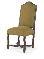 Mill Room Side Chair