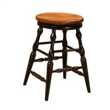 Smith Swivel Bar Chair