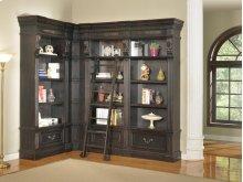 3pc Museum Bookcase Set (9030 & 2-9031)