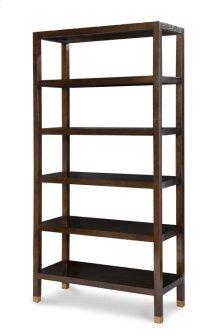 Noah Bookcase