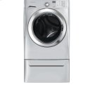 Frigidaire 3.8 Cu.Ft. Front Load Washer featuring Ready Steam Product Image