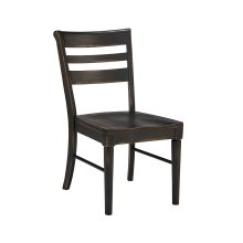 Chimney Kempton Side Chair