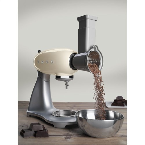 Optional Accessories Stand Mixer SMF01 Slicer and Grater accessory