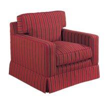 Hillcrest Swivel Chair 600D-SW