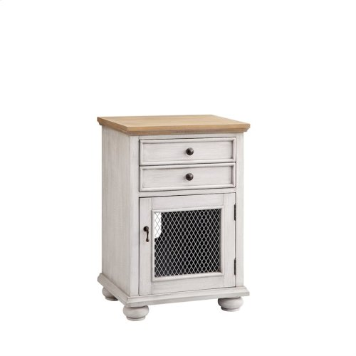 1-door 2-drawer Cabinet