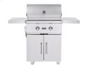 Preassembled Grill In A Box Product Image