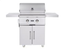 CCX2NG**** NATURAL GAS ONLY MODEL****  Preassembled Grill In A Box