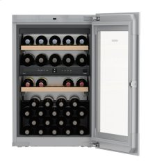"""24"""" Built-in multi-temperature wine cabinet"""