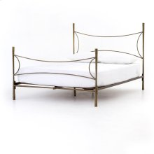 Queen Size Westwood Bed