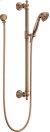 Additional Traditional H 2 Okinetic® Multi-function Slide Bar Handshower